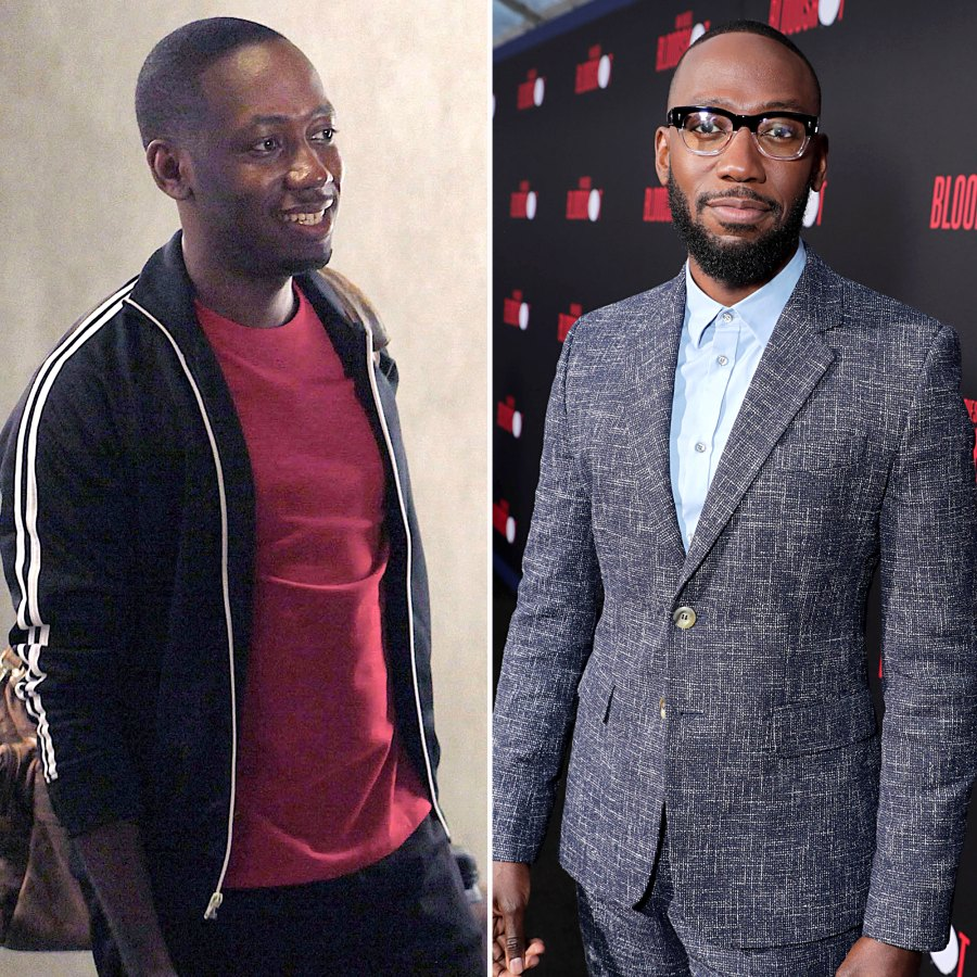 Lamorne Morris New Girl Cast Where Are They Now