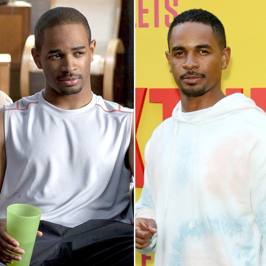 Damon Wayans Jr. New Girl Cast Where Are They Now