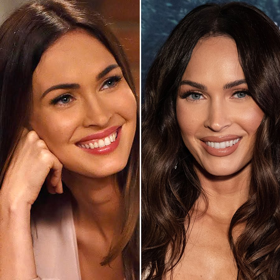 Megan Fox New Girl Cast Where Are They Now
