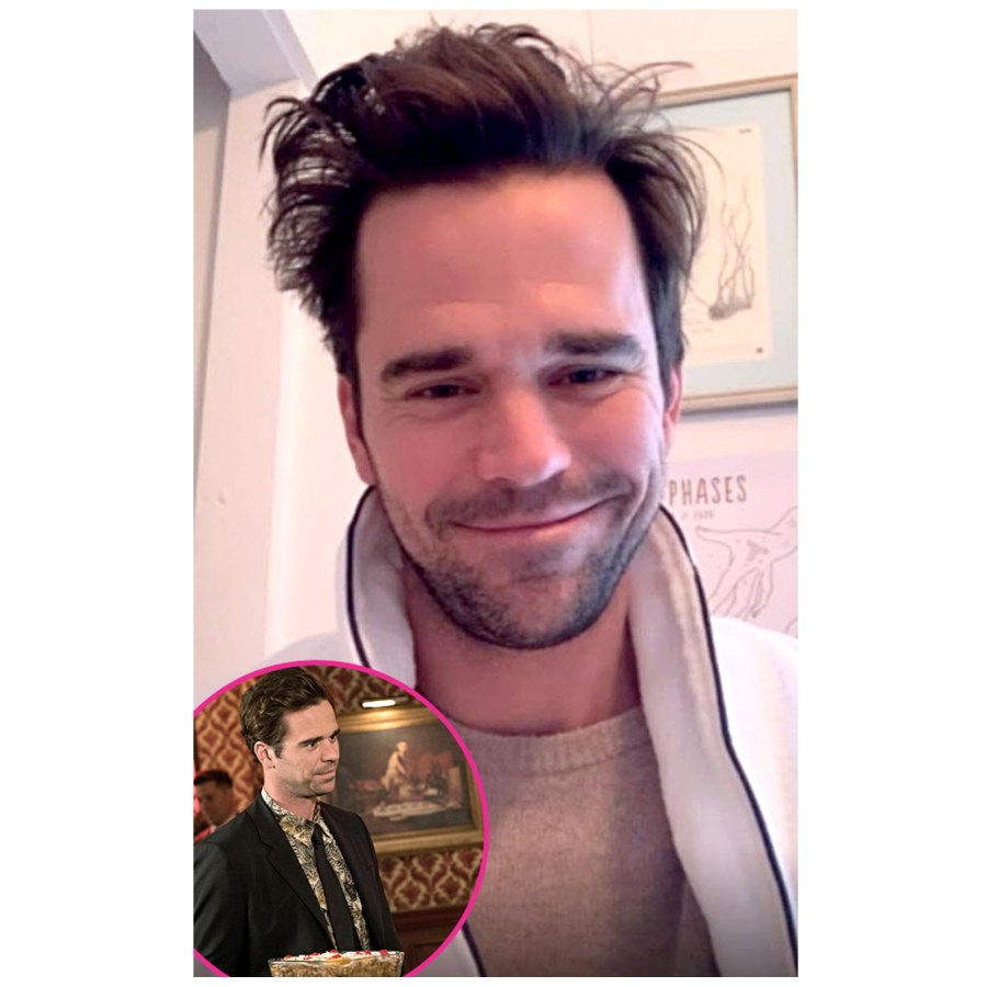 David Walton New Girl Cast Where Are They Now