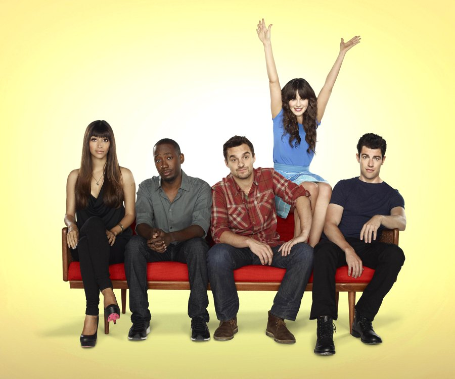 New Girl Cast Where Are They Now