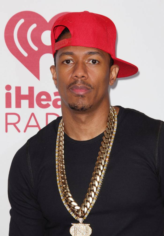 Nick Cannon: 'I Made a Lot of People Mad' With Anti-Semitic Remarks, Apology