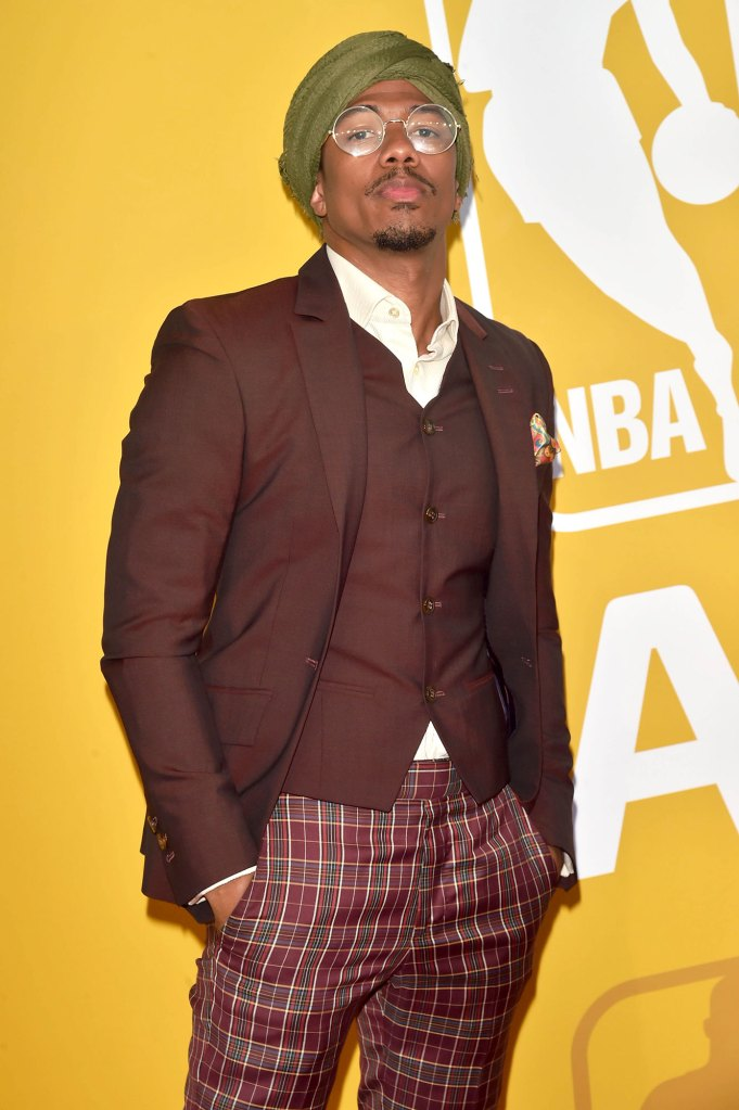 Nick Cannon Talk Show Not Premiere in 2020 After Anti-Semitic Remarks Scandal