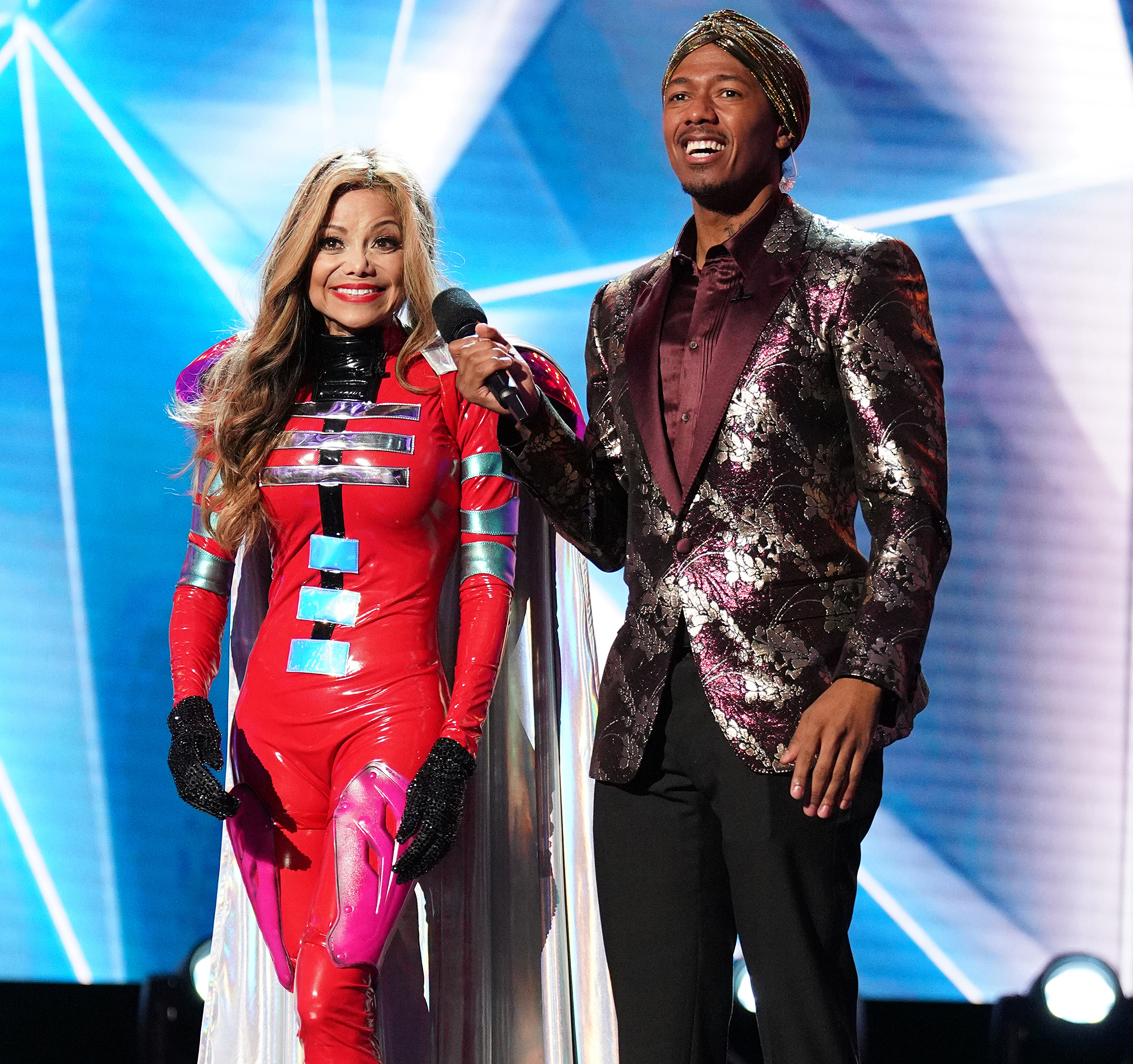 Nick Cannon To Remain Host Of Masked Singer After Apology