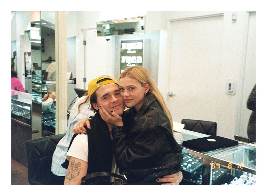 Nicola Peltz 5 Things To Know About Brooklyn Beckham S Soulmate