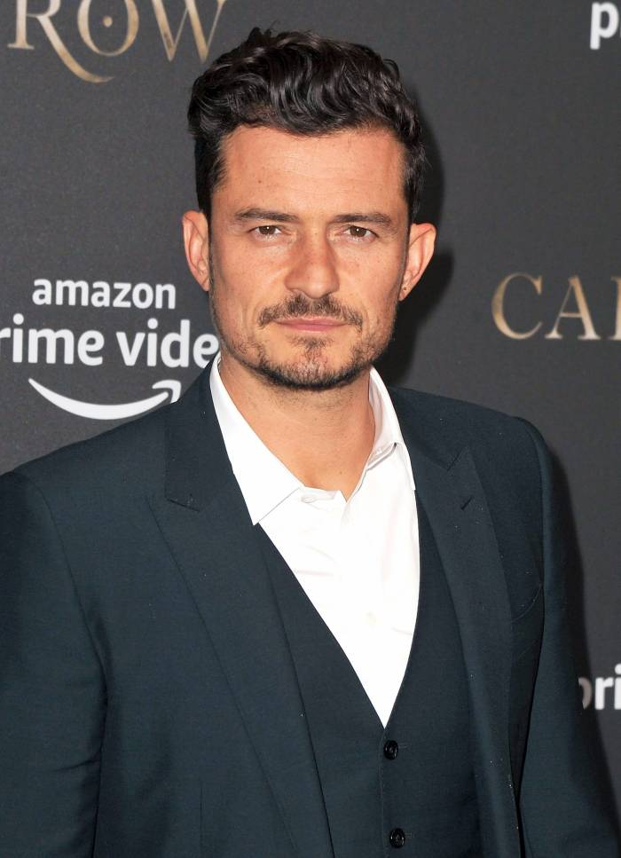 Orlando Bloom Is 'Broken Wide Open' as Dog Remains Missing