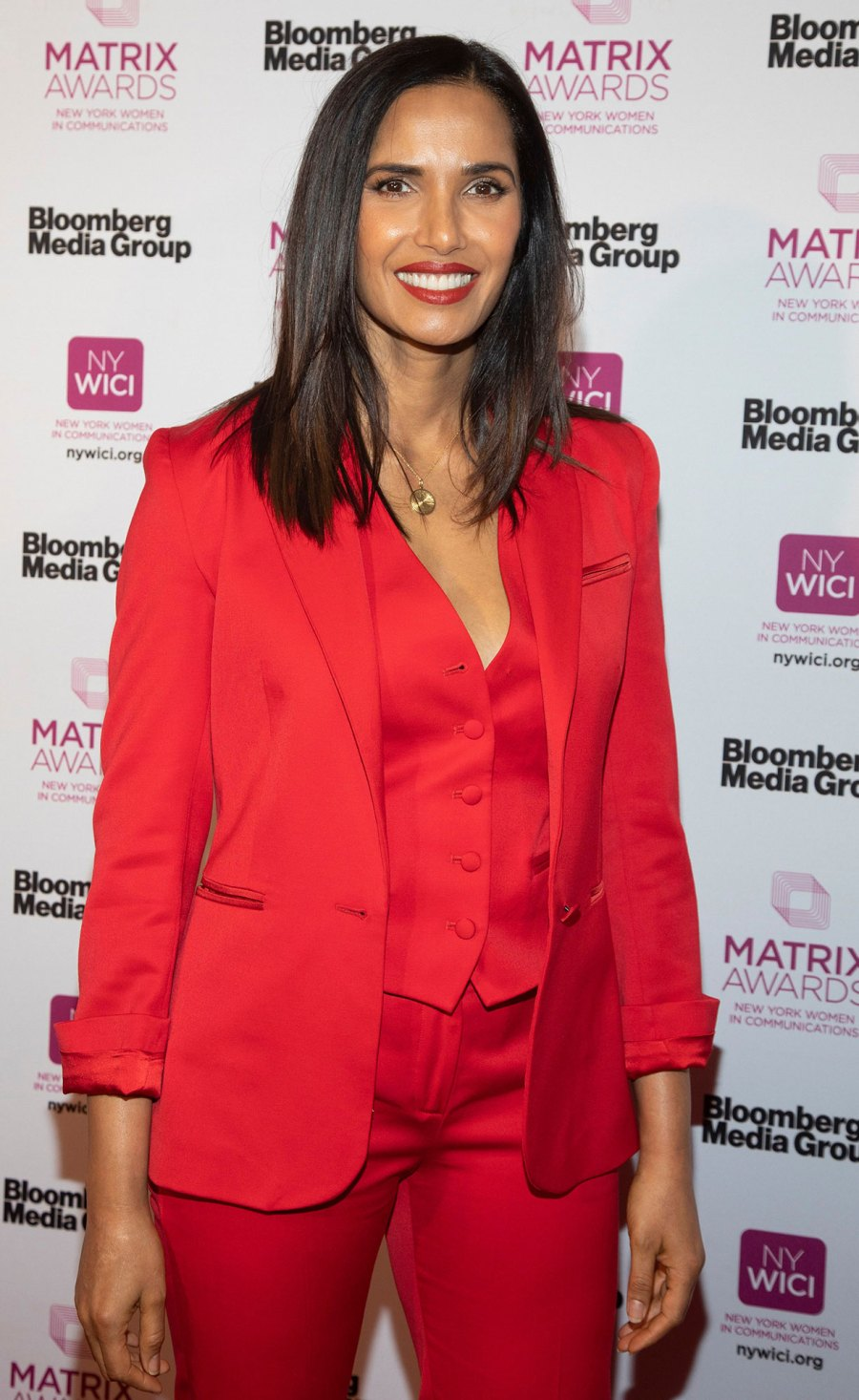 Padma Lakshmi Stars Share What They Eat for Lunch