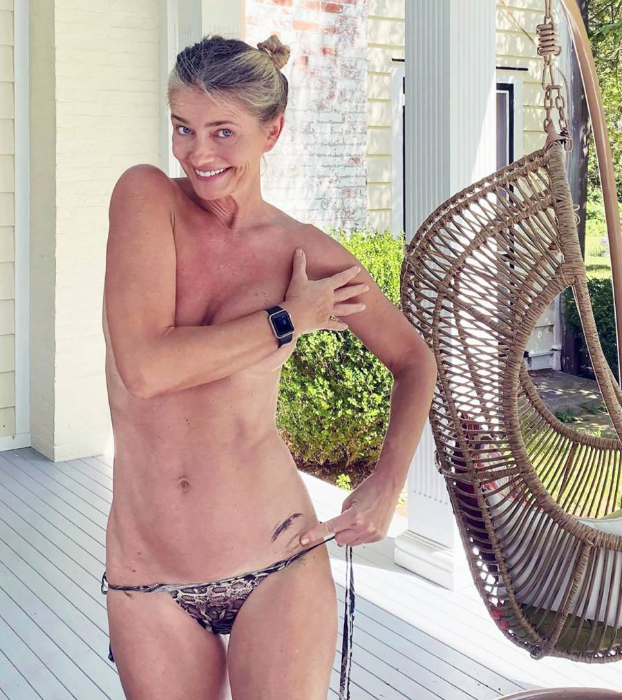 Topless Stars: Celebs Whove Gone Near-Naked - Us Weekly