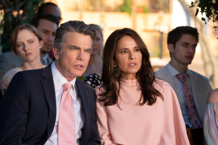 Peter Gallagher: 25 Things You Don't Know About Me