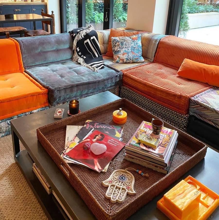 Pregnant Gigi Hadid Shows Off Newly Renovated New York City Apartment