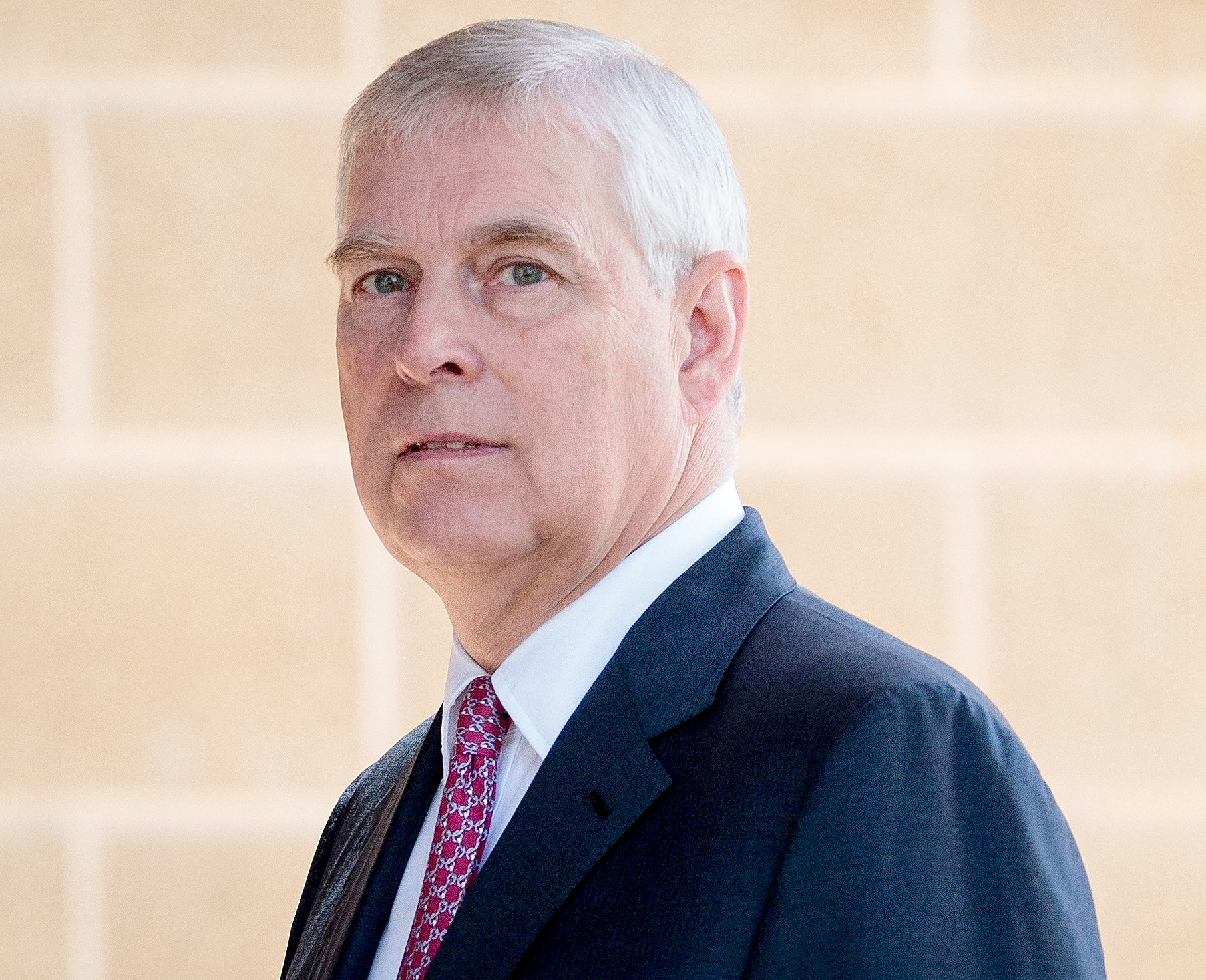 Prince Andrew Gave a Speech at Daughter Princess Beatrice's Wedding Reception Amid Scandal