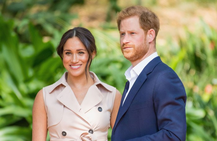 Prince Harry Drops HRH Title From His Tourism Program Travalyst Website Meghan Duchess of Sussex Meghan Markle