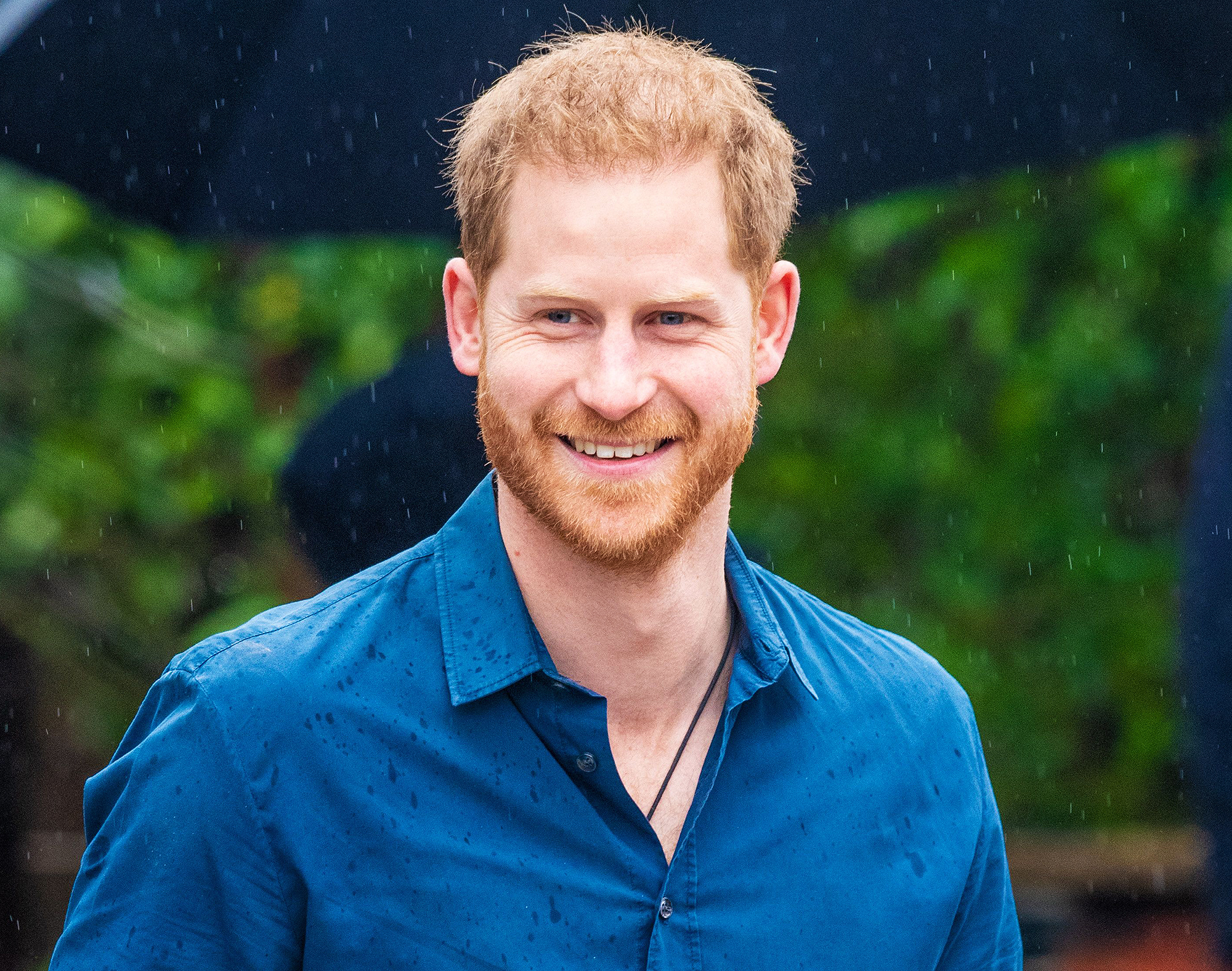 Prince Harry Makes 1st Appearance Since Biography Claims Were Published 2