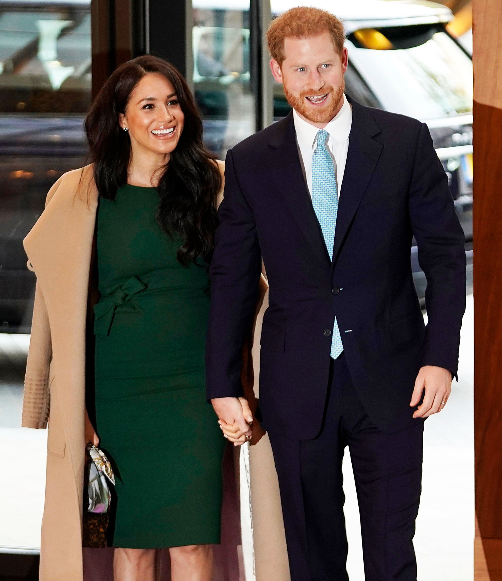 prince harry and meghan markle s life in l a everything we know prince harry and meghan markle s life
