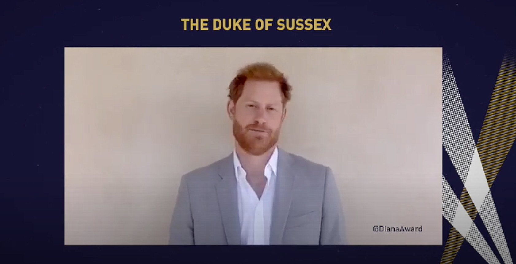 Prince Harry Speaks Out About Racism on Princess Diana's Birthday 2