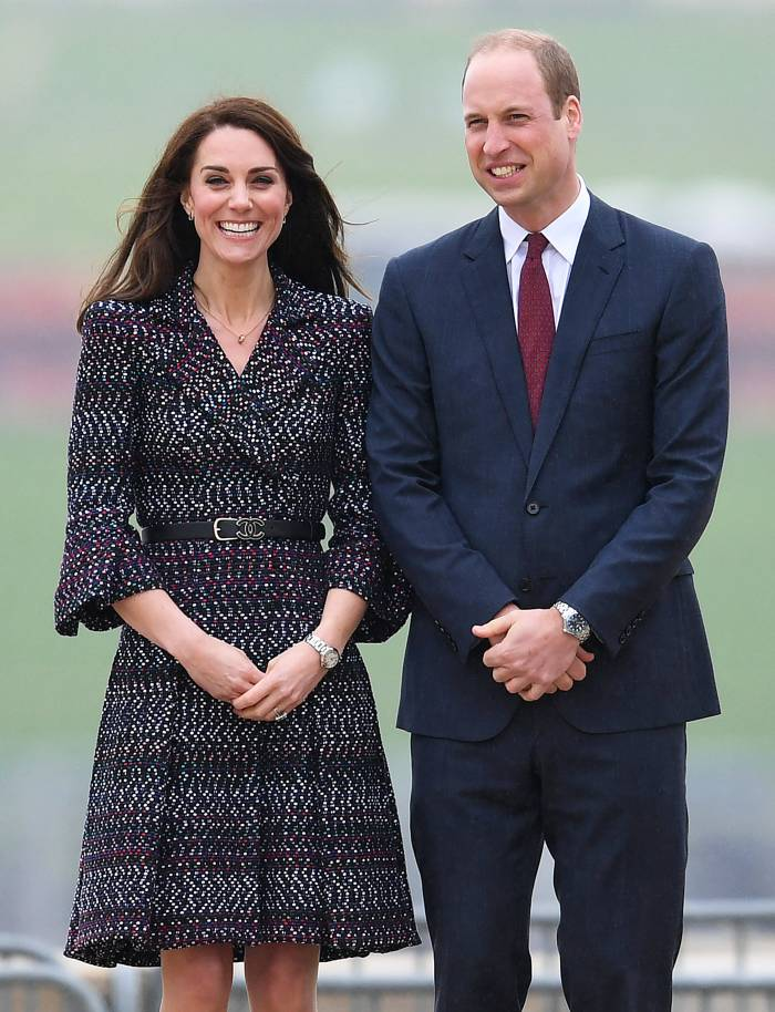 Prince William Reveals Oddest Gift Hes Given Duchess Kate