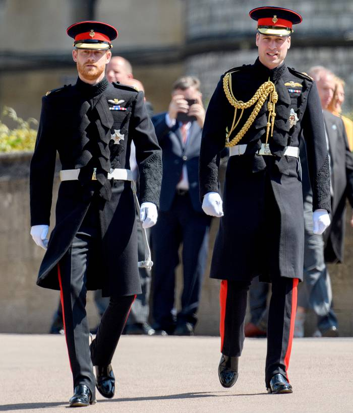 Prince William and Prince Harry's Rift Is a Dark Shadow Over Royal Family