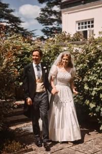 Princess Beatrice Borrowed Her Wedding Dress From Queen Elizabeth