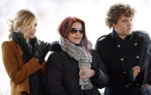 Priscilla Presley Breaks Her Silence After Grandson Benjamin Keough's 'Devastating' Death