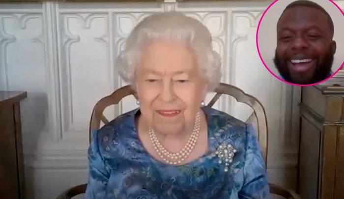 Queen elizabeth porn