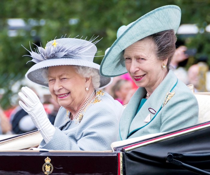 Queen Elizabeth II Learns How to Video Call With Princess ...