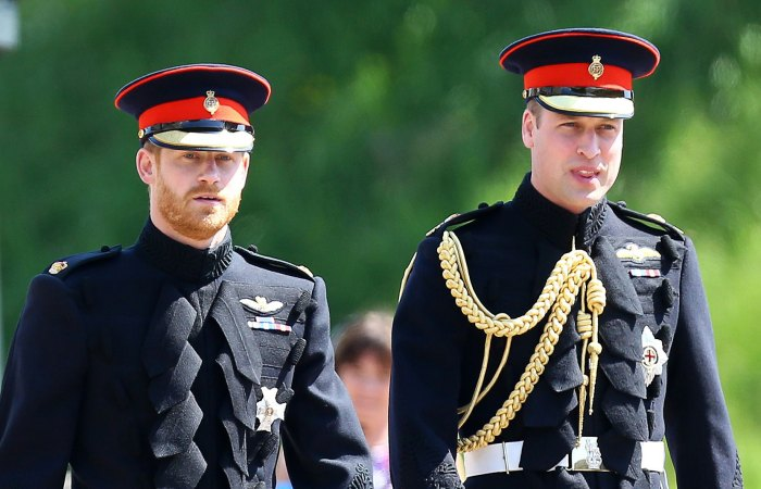 Queen Elizabeth II Wants Prince William and Prince Harry to Resolve Their Differences Face to Face