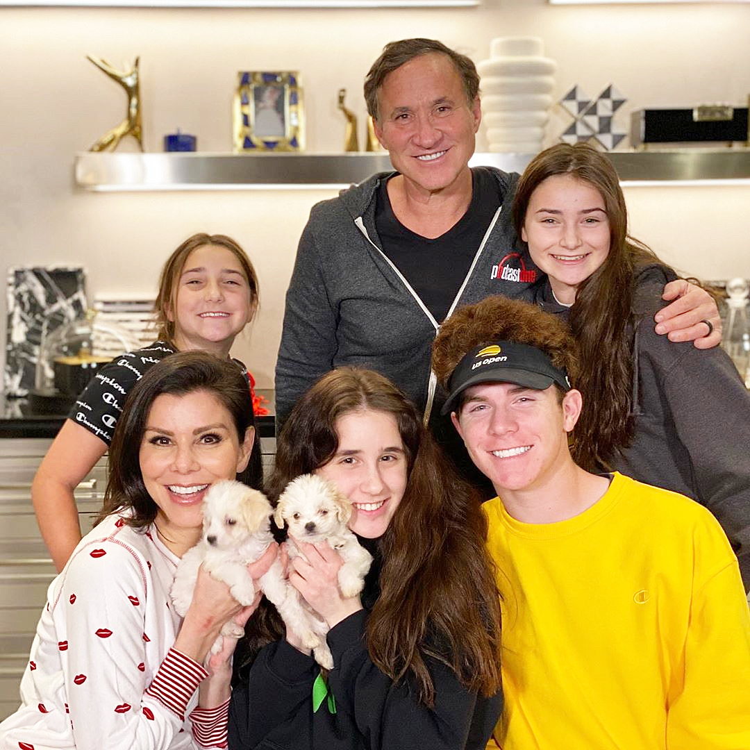 RHOC Alum Heather Dubrow Daughter Max Comes Out as Bisexual