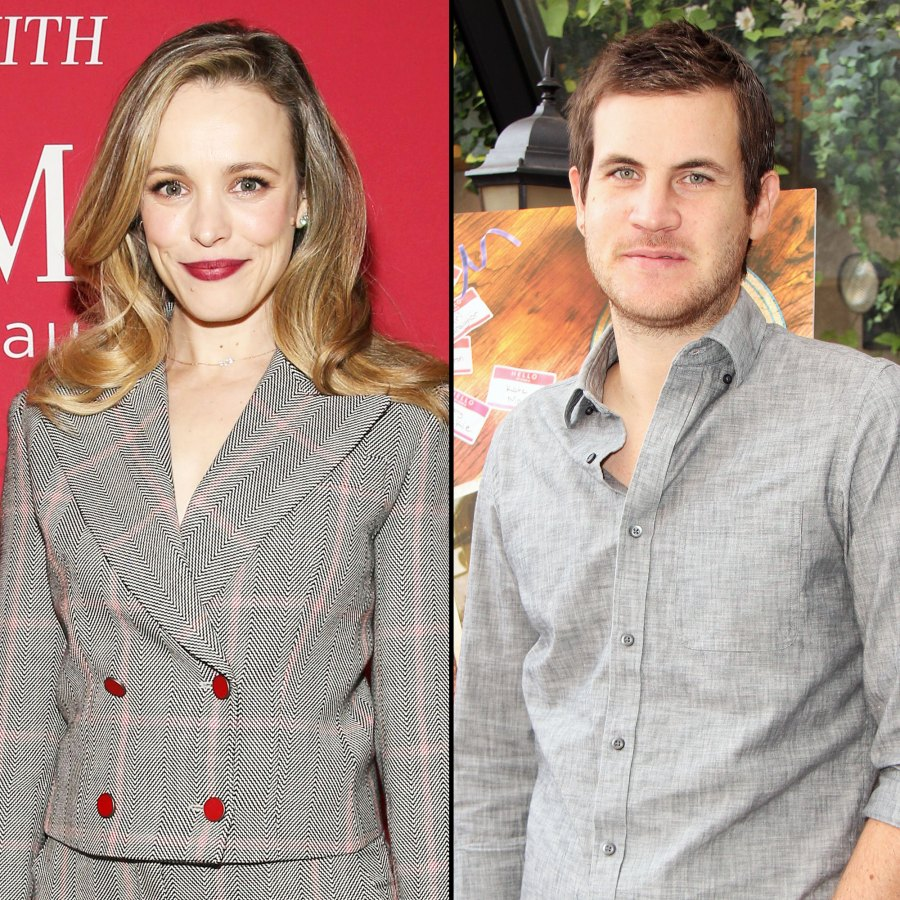 Rachel McAdams Is Pregnant and Expecting 2nd Baby With Jamie Linden