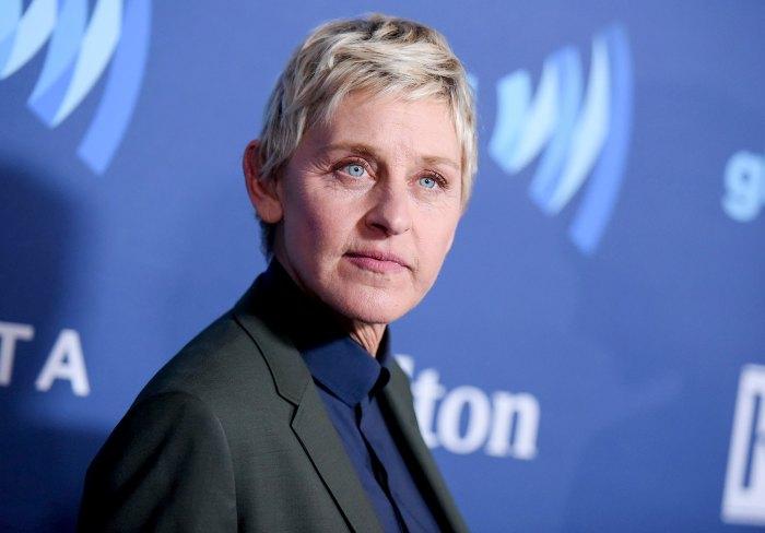 Radio Host Recalls Ellen DeGeneres Terrified Staffs Bizarre Demands