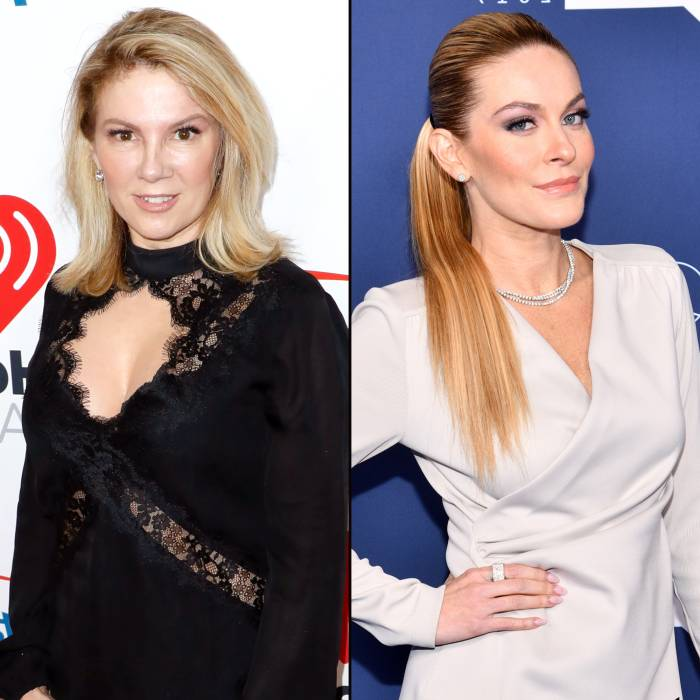 Ramona Singer Speaks Out Backlash Comments Leah McSweeney Bipolar Disorder