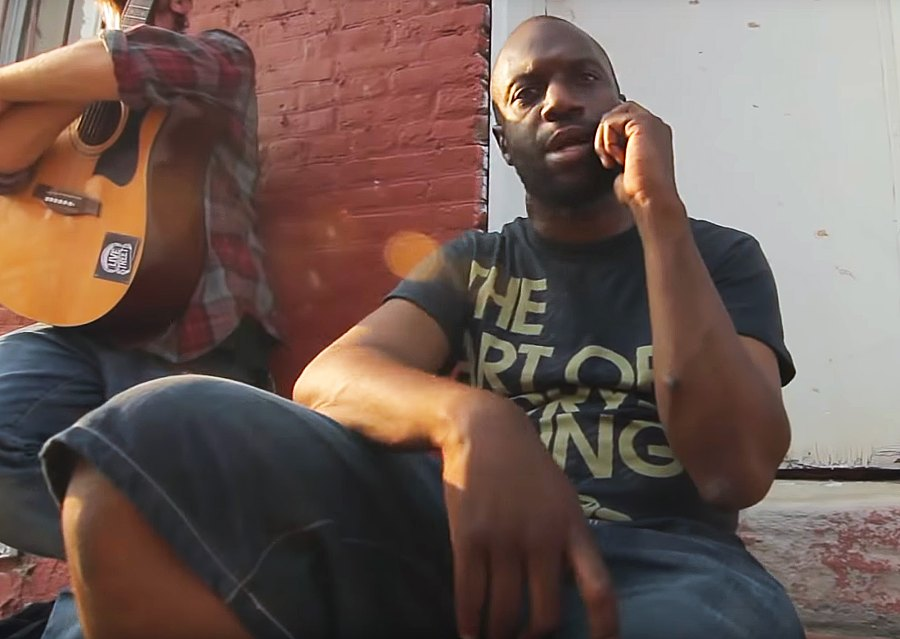 Rapper and Founding Member of The Roots Malik B Dies at 47