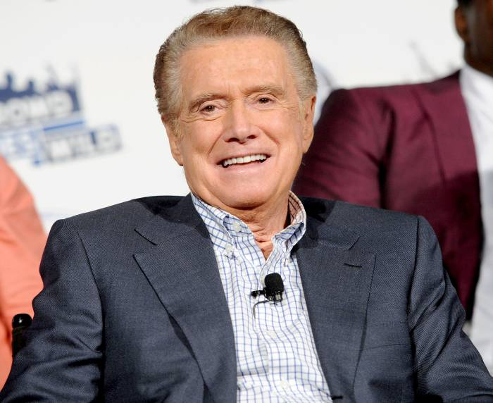 Regis Philbin Family Overwhelmed by Outpouring After His Death