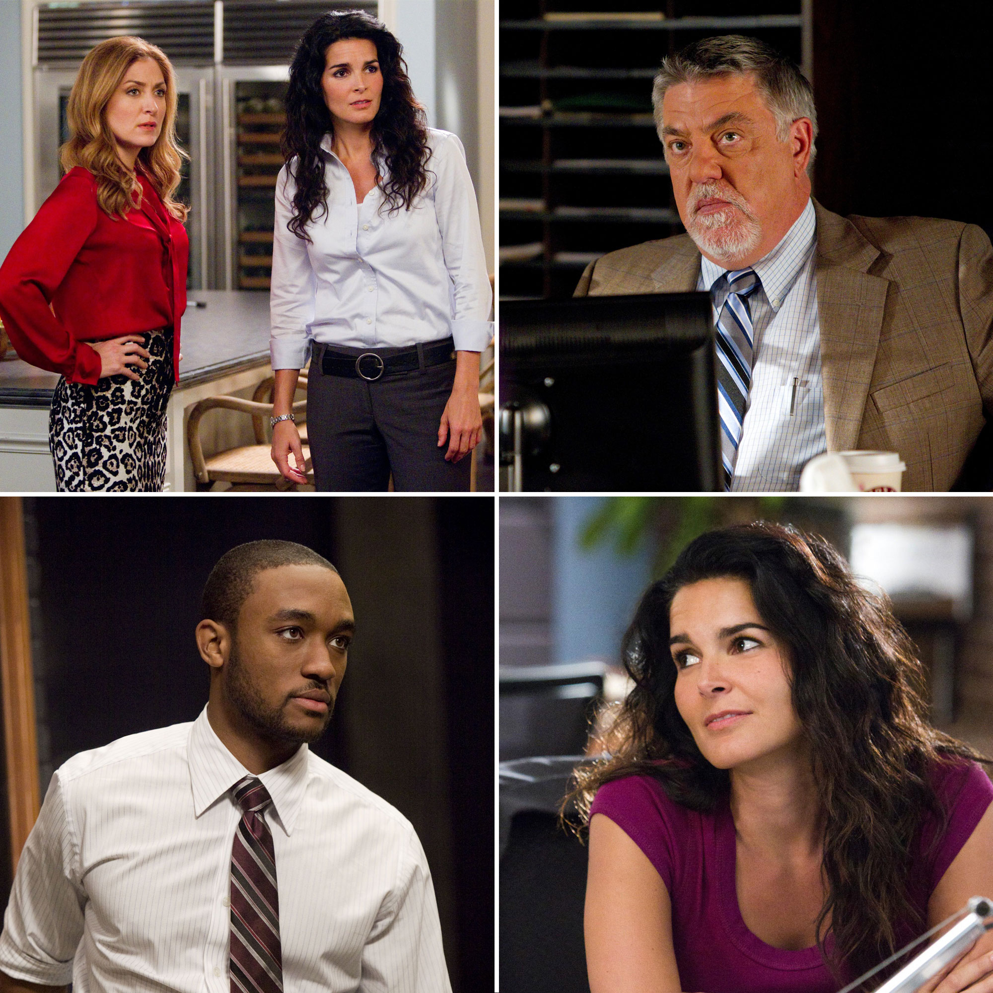 Rizzoli & Isles' Cast: Where Are They Now?