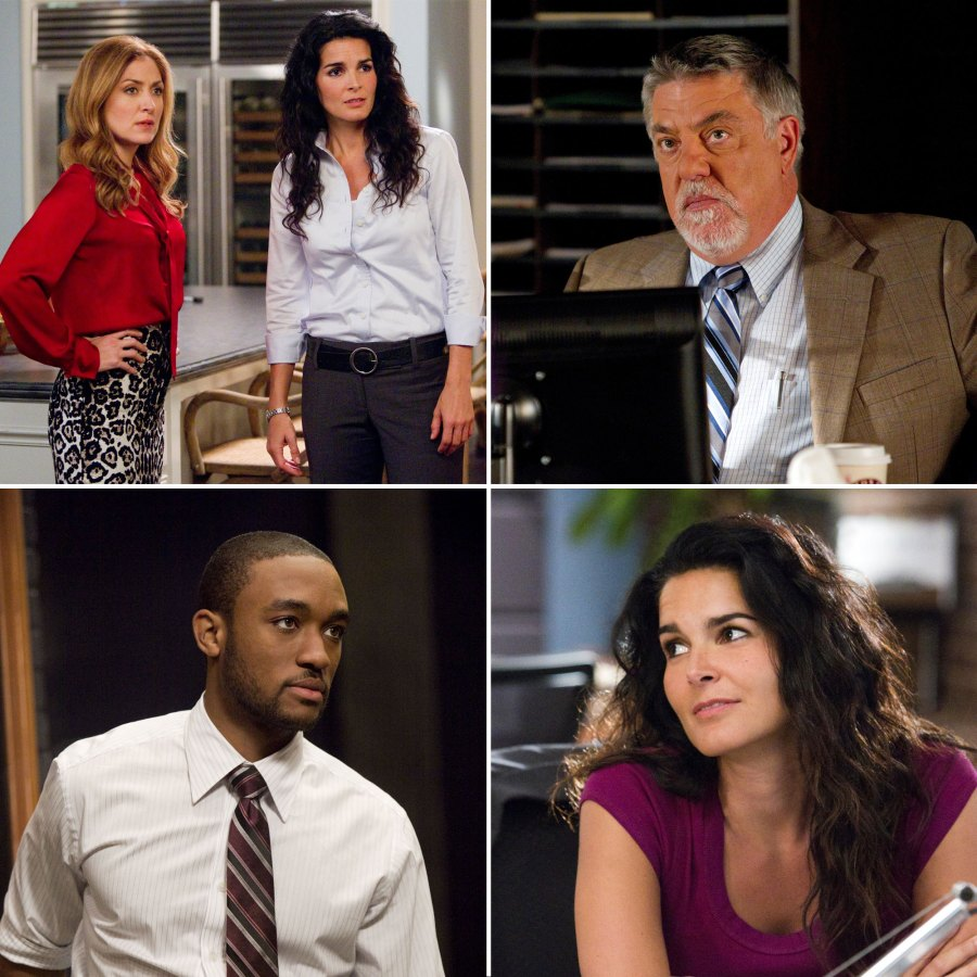 Rizzoli Isles Cast Where Are They Now