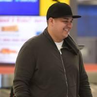 Rob-Kardashian-Blac-Chyna-arrive-JFK-NYC