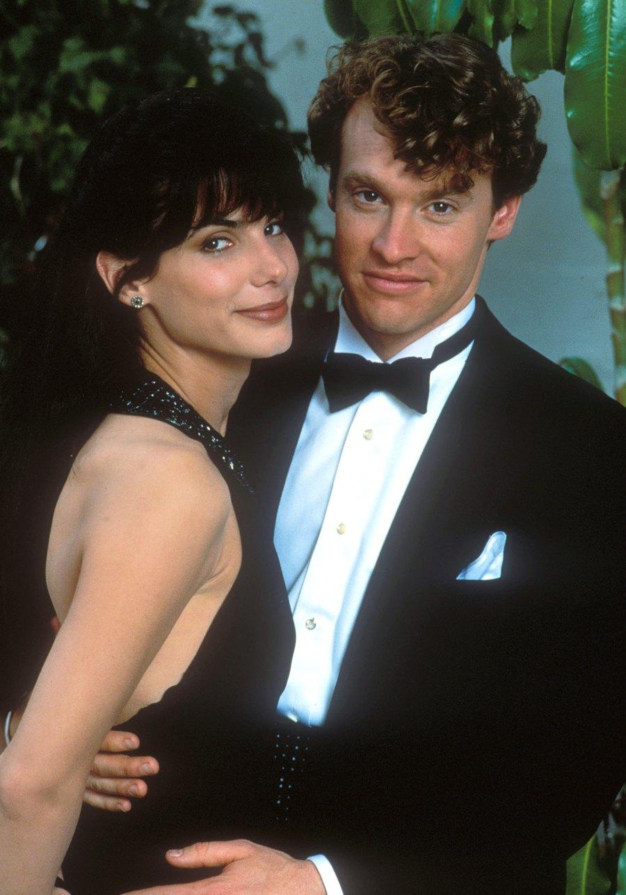 Sandra Bullock's Dating History: Jesse James, Bryan Randall and More