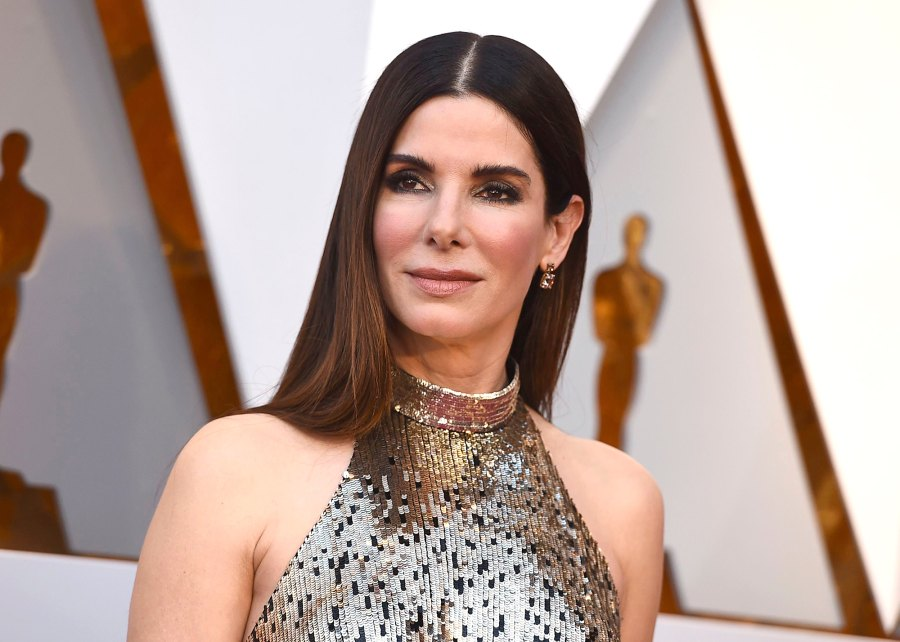 Sandra Bullock's Sweetest Motherhood Quotes: 'Family Is What You Fight For, Family Is What You Protect'