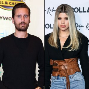 Scott Disick and Sofia Richie Celebrate 4th of July Together Months After Split