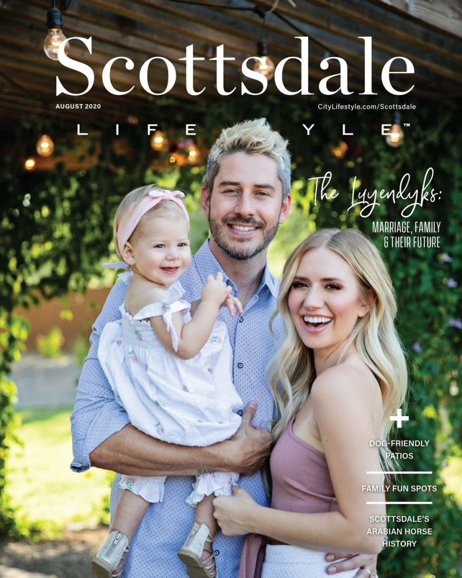 Scottsdale Lifestyle Alessi Lauren and Arie
