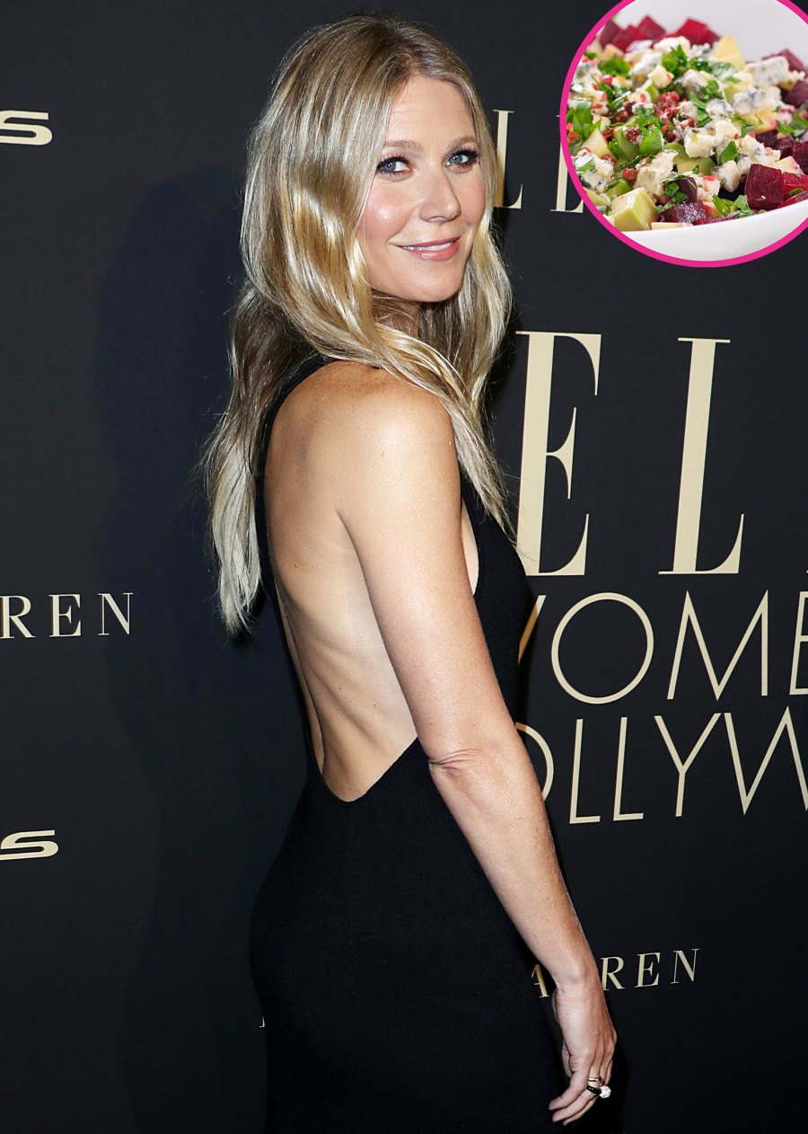 See Everything Gwyneth Paltrow Has Been Cooking Eating Quarantine