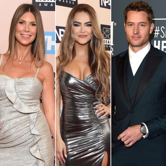 Selling Sunset's Maya Vander Says Chrishell Stause Is 'Great' and 'Positive' After Justin Hartley Split