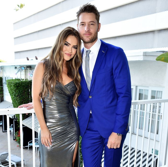 Selling Sunset's Christine Quinn Reveals Chrishell Stause and Justin Hartley Were in Therapy Before Their Split 2