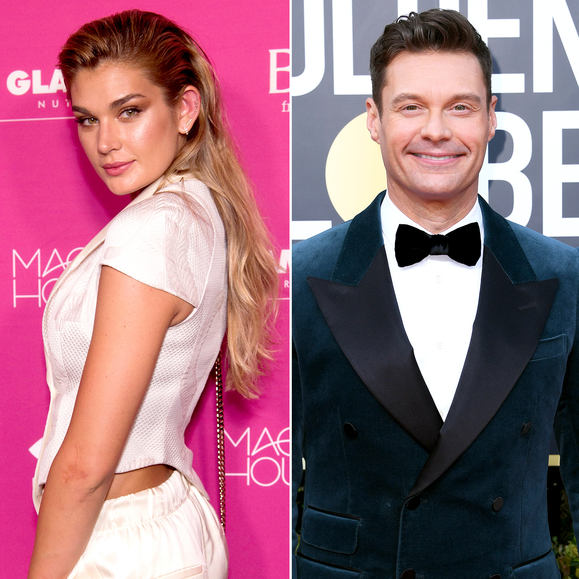 Shayna Taylor Shares Quote About Not Being Able to Change a Person After 3rd Ryan Seacrest Split