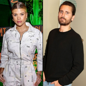 Sofia Richie Broke Up With Scott Disick Give Him Wakeup Call