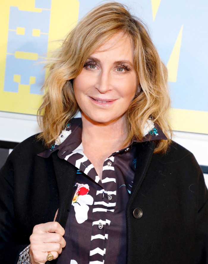Sonja Morgan Says It Was a No-Brainer Getting Plastic Surgery