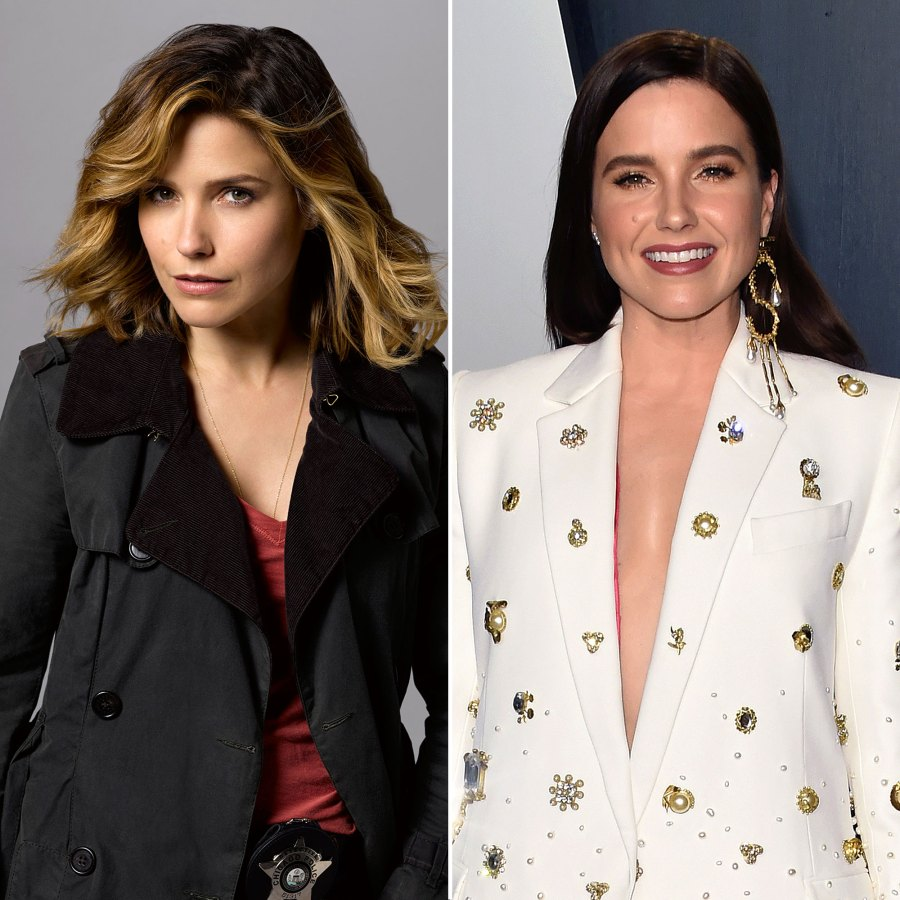 Sophia Bush One Chicago Where Are They Now