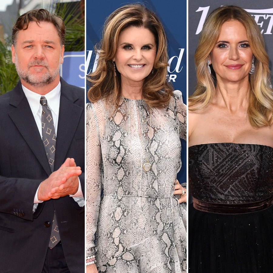 Stars Pay Tribute to Kelly Preston After Her Death