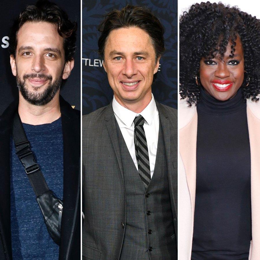 Stars React to Broadway Star Nick Cordero Tragic Coronavirus Death