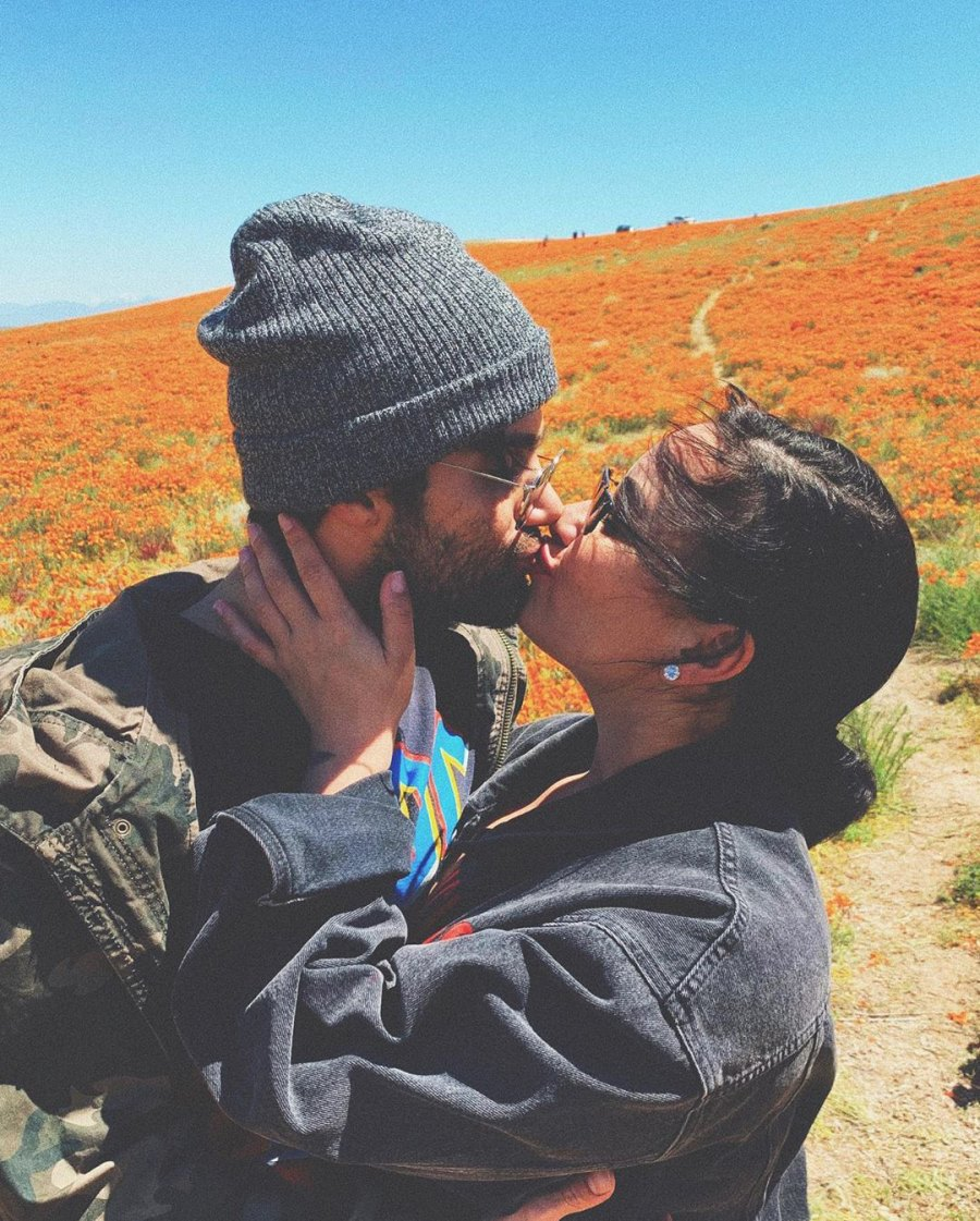 Demi Lovato and Max Ehrich Stars Who Got Engaged Amid the Pandemic