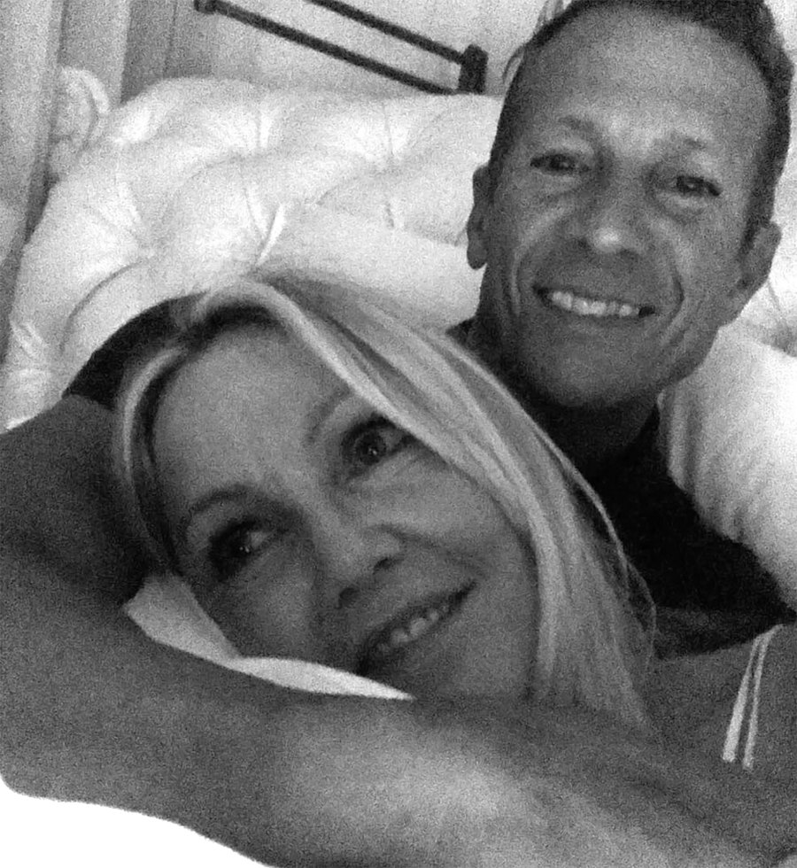 Heather Locklear and Chris Heisser Stars Who Got Engaged Amid the Pandemic